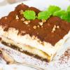 Tiramisu Torte: Rezept