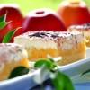 Schwedische Apfeltorte: Rezept