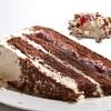 Schokoladen-Schichttorte: Rezept