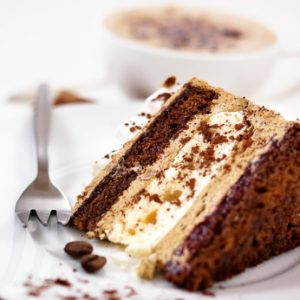 Kaffee Sahne Torte