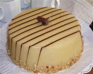Buttercreme Für Torten Grundrezept — Rezepte Suchen