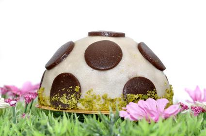 Fussball Torte Rezept Torten Org